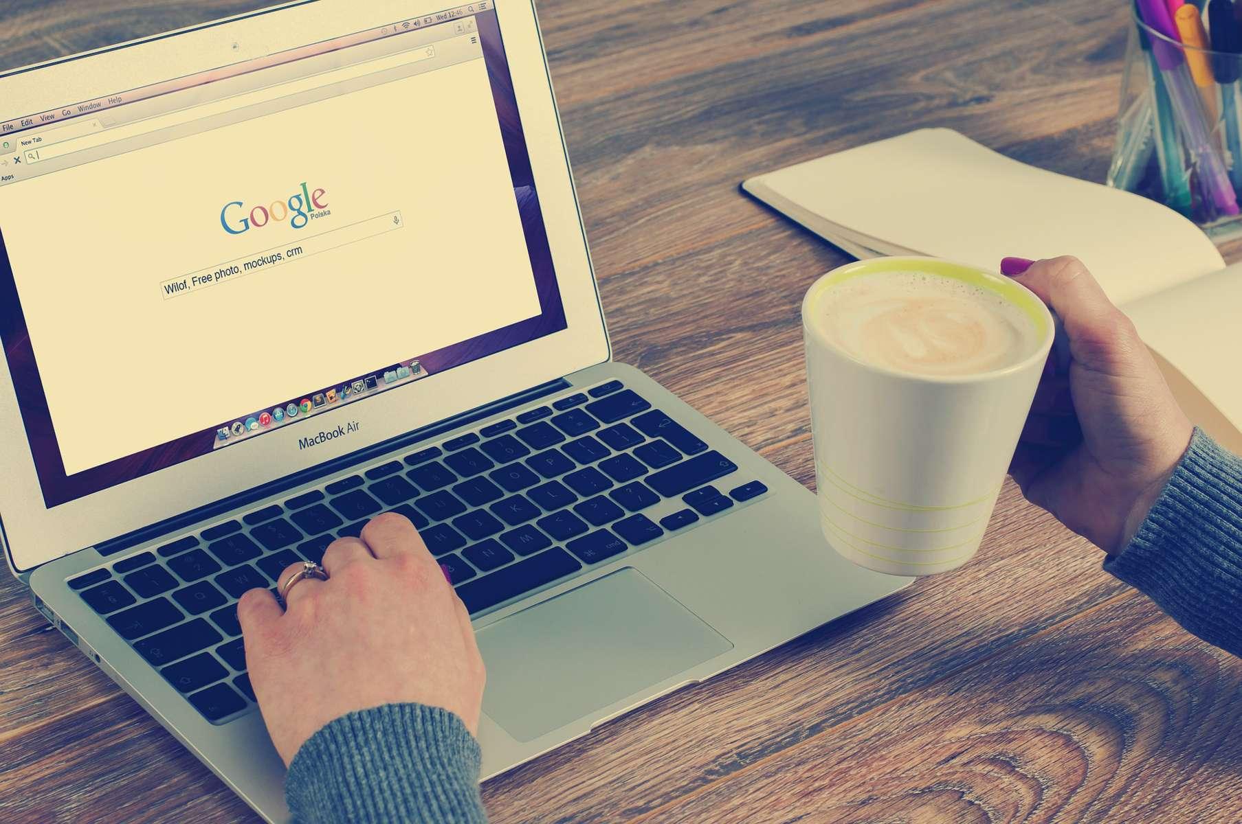Anlageberatung-Googlesuche