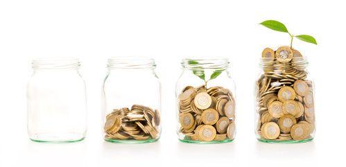 Wohlstand-bilden